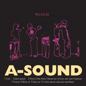 A-Sound - Release