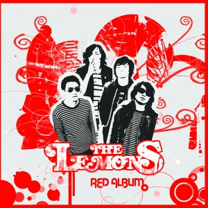 The Lemons - Red Album