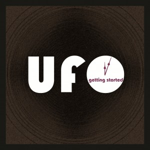 U.F.O - Getting started