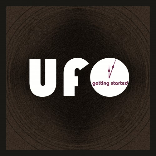 U.F.O. - Getting started