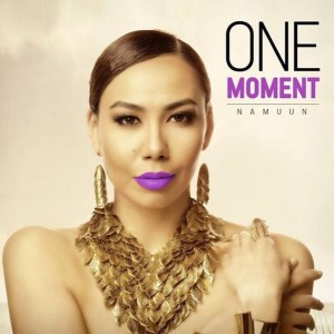 Namuun - One Moment