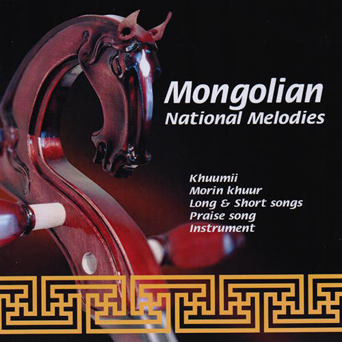 Mongolian National Melodies
