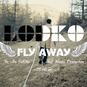 LoDko - Fly away
