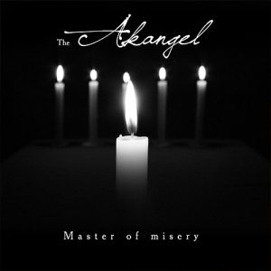 the Akangel - Master of misery