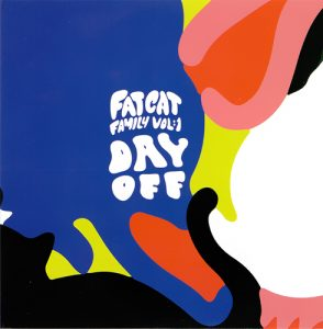 Fat Cat Family Vol:1 - DAY OFF