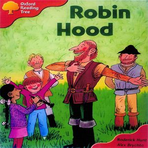 Oxford Reading Tree - Robin Hood