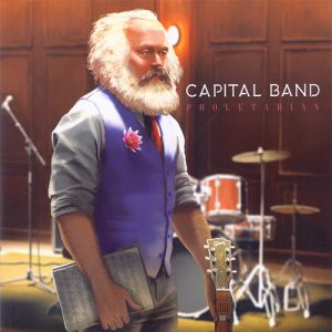The Capital Band - Proletarian