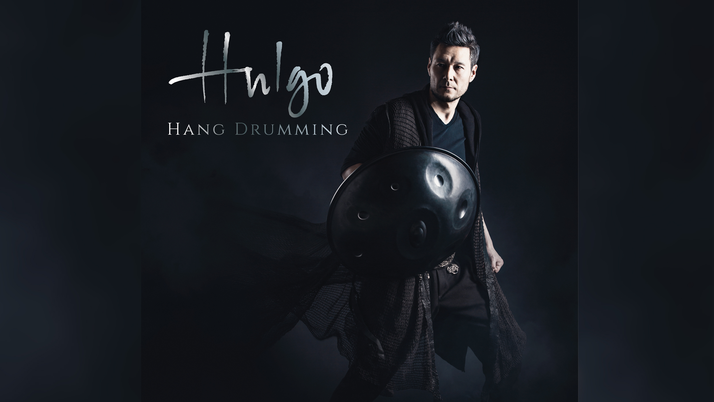 "Hulgo - ""Hulgo Hang Drumming"" цомог Hi-Fi Records-д ирлээ"